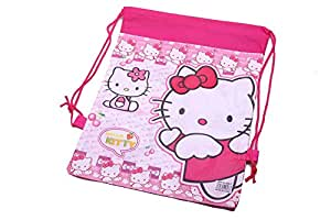 Funcart Hello Kitty Haversack Bag