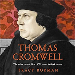 Thomas Cromwell Audiobook