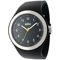 [ブラウン]BRAUN 腕時計 アナログ式腕時計 BN0111BKBKG メンズ[並行輸入品]