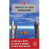 Terremer, Ursula Le Guinpar Ursula Le Guin