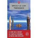 Terremer, Ursula Le Guinpar Patrick Dusoulier