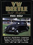 Vw Beetle Gold Portfolio 1935-1967 (Road Test)
