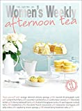Afternoon Tea (The Australian Women's Weekly: New Essentials)