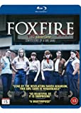Foxfire (2012) ( Fox fire ) [ Blu-Ray, Reg.A/B/C Import - Denmark ]
