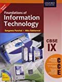 Foundations of Information Technology IX
