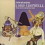 Lord Cromwell by Opus Avantra