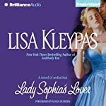 Lady Sophia's Lover (       UNABRIDGED) by Lisa Kleypas Narrated by Susan Duerden