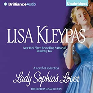 Lady Sophia's Lover | [Lisa Kleypas]