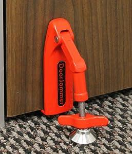 Door Jammer / Portable Door Security Device