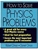 How to Solve Physics Problems (College Course)