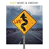 Rush: Snakes and Arrows Live 2007 [Blu-ray]by Rush