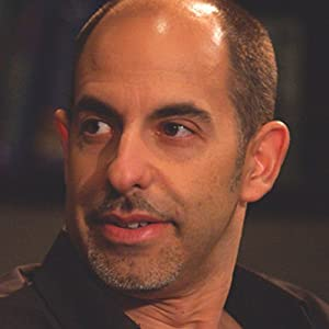 The Dialogue: An Interview with Screenwriter David Goyer | [The Dialogue]