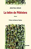 img - for La lettre de Pithiviers (French Edition) book / textbook / text book