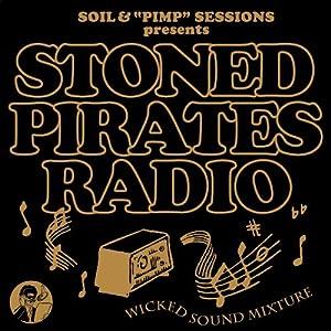 STONED PIRATES RADIO