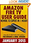 Amazon Fire TV User Guide: Newbie to...