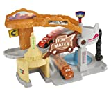 Fisher-Price Little People Wheelies: Cars Radiator Springs Playset
