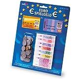 Noris: Euro Coins and Bills, Play Money