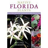 Native Florida Plants: Low Maintenance Landscaping and Gardening ~ Robert G. Haehle
