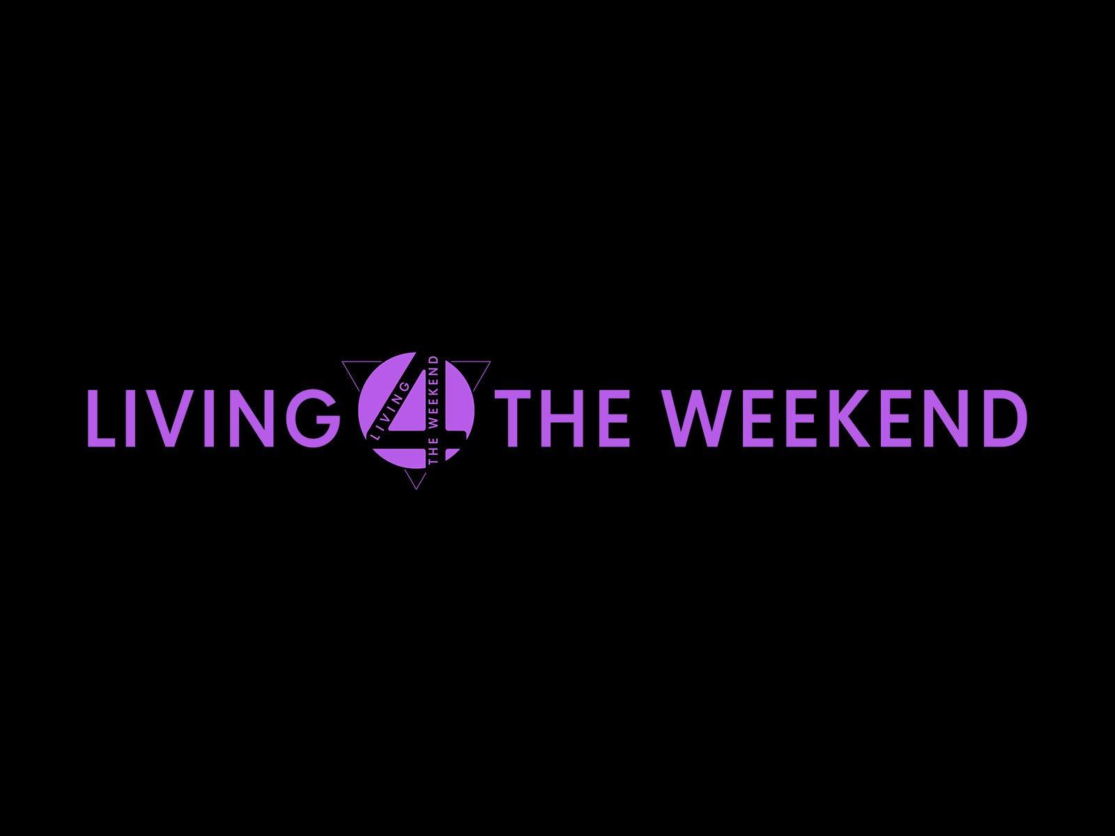 Living 4 The Weekend on Amazon Prime Video UK