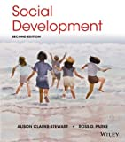 img - for Social Development by Clarke-Stewart, Alison, Parke, Ross D. (2014) Paperback book / textbook / text book