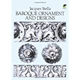 Baroque Ornament and Designs (Dover Design Library)by Jacques Stella