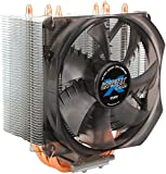 Zalman Copper CPU Cooling Fan CNPS10X OPTIMA