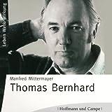 img - for Thomas Bernhard book / textbook / text book
