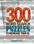 300 Word Search Puzzles to Increase Y...