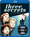 Three Secrets [Blu-ray]