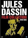巨匠たちのハリウッド 生誕百周年 ハリウッドの反逆児 ジュールス・ダッシン傑作選 DVD-BOX