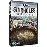 Nova: Sinkholes - Buried Alive [Import]