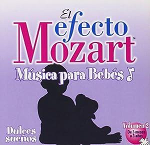 Efecto Mozart: Musica Para Bebes 2