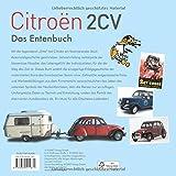 Image de Citroen 2 CV: Das Entenbuch