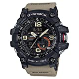 G-Shock GG-1000-1A5CR Mudmaster Watches - Military Beige / One Size Rating