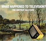 echange, troc Greyboy Allstars - What Happened to TV