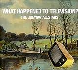 echange, troc Greyboy Allstars - What Happened to TV