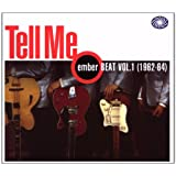 Tell Me - Ember Beat Vol.1by Various Artists