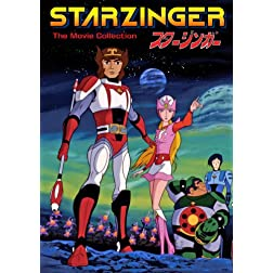 Starzinger: The Movie Collection