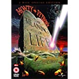 Monty Python's the Meaning of Life (2 Disc Special Edition) [DVD]by Terry Gilliam