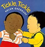Tickle, Tickle (Big Board Books) Helen Oxenbury
