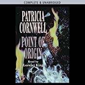 Point of Origin | Patricia Cornwell