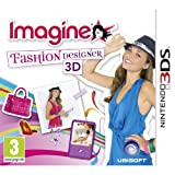 Imagine Fashion Designer (Nintendo 3DS)