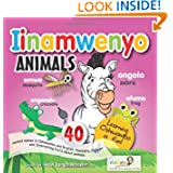 Iinamwenyo/Animals: Learning Oshiwambo Is Fun