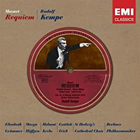 Mass No. 19 in D minor, 'Requiem' K626 (2006 Digital Remaster): Kyrie eleison