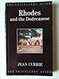 img - for Traveller's Guide to Rhodes and the Dodecanese (The Travellers' Guides) book / textbook / text book