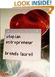 Utopian Entrepreneur (Mediaworks Pamphlets)