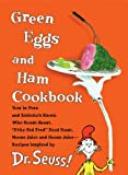 img - for Green Eggs and Ham Cookbook: Recipes Inspired by Dr. Seuss book / textbook / text book