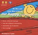 Mr Happy Teaches English