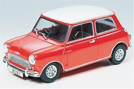 Tamiya - 24039 - Maquette - Mini Cooper 1275S MK I - Echelle 1:24
