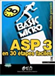 ASP 3 en 30 �tapes faciles